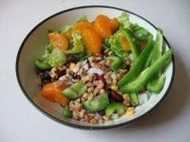 dieta vegan alimenti