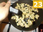 Proseguite gli ingredienti