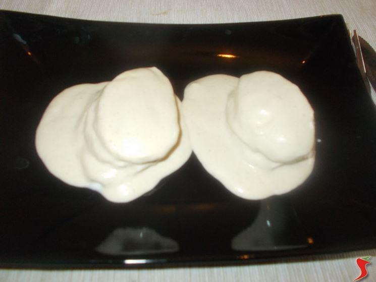 antipasto mozzarella funghi