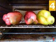 cottura dei peperoni