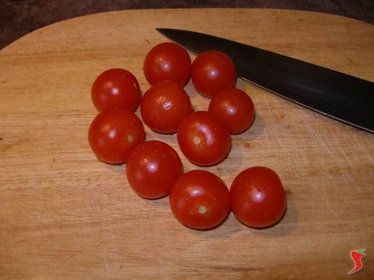 pomodorini a ciliegia