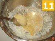 Comporre i biscotti