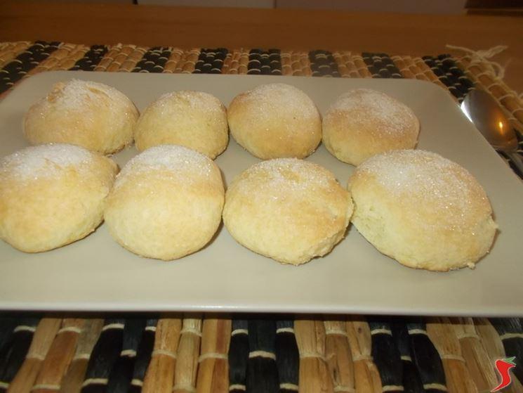 Ricetta biscotti veloci