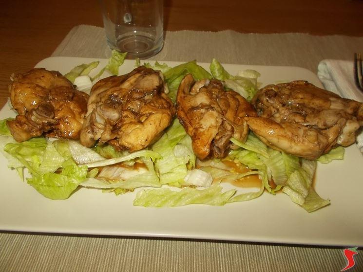 Ricette pollo veloce