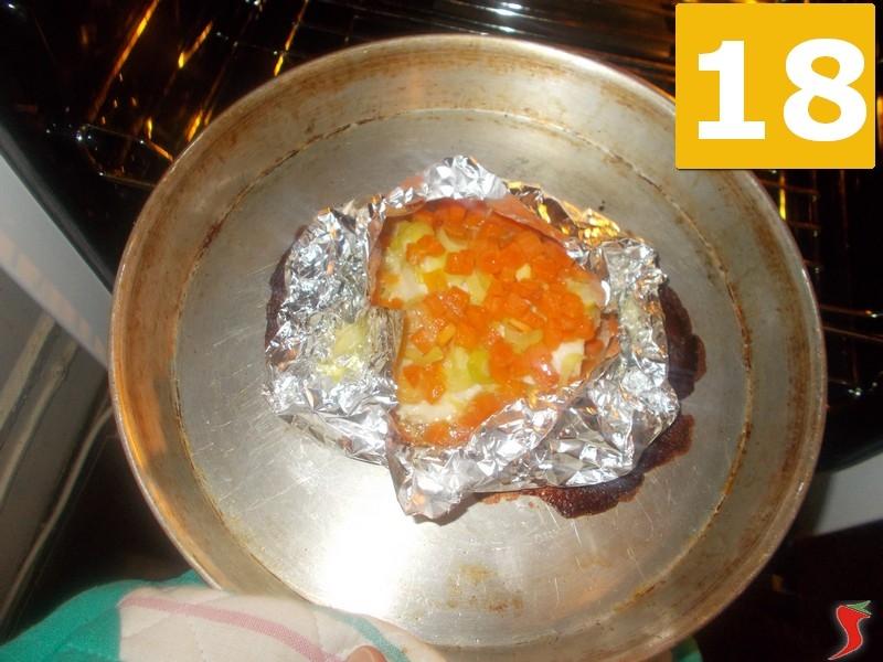 Ricette pesce facili e veloci ricette veloci ricette for Ricette veloci pesce