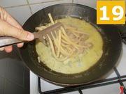 Terminate la ricetta