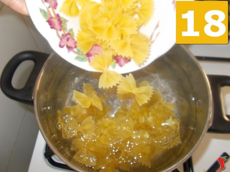Ricette sfiziose e veloci ricette veloci ricette - La pasta engorda o adelgaza ...
