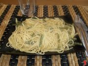 Ricetta spaghetti veloci