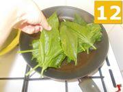 Cottura degli spinaci