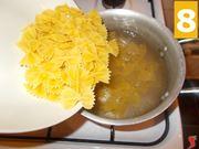Cucinate la pasta