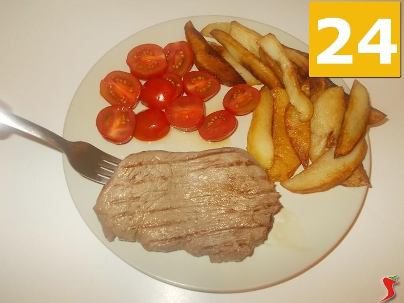 Ricette veloci per la cena ricette veloci ricette cene for Ricette veloci per cena