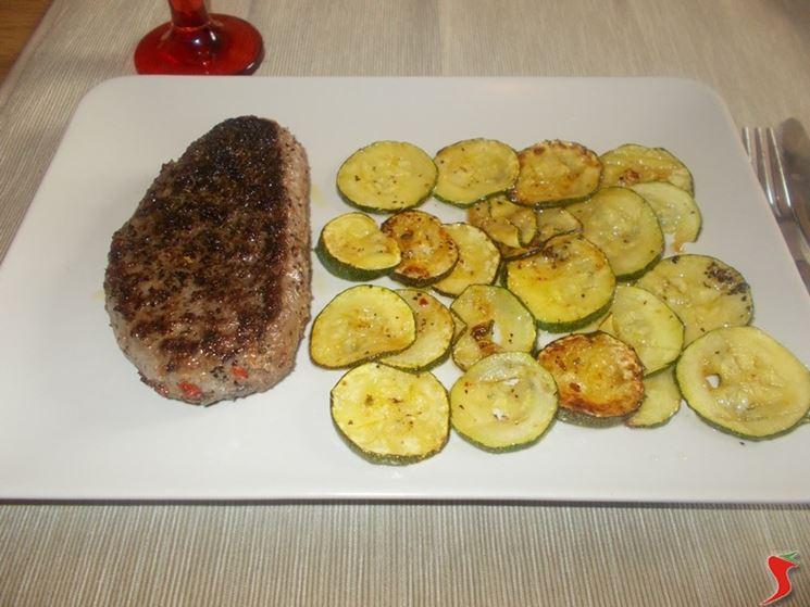 Ricette veloci secondi di carne ricette veloci ricette for Cucinare hamburger microonde