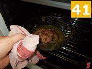 Arrosto al forno