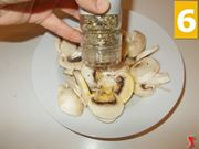 Condite i funghi
