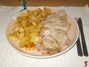 arrosto con le patate