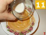 Terminare la salsa