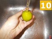 Lavorate il limone