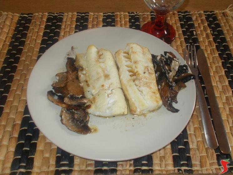 Cucinare I Filetti Di Merluzzo Merluzzo Cucinare I Filetti Di Merluzzo Ricetta