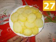 Affettate le patate