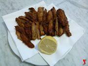 Le alici fritte