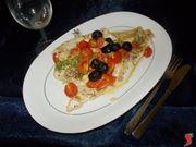 I filetti di pesce persico