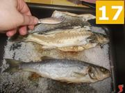 Sfilettare il pesce
