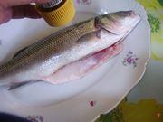 pepare pesce