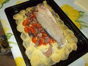 Preparare i filetti