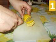 Il limone e l'aglio