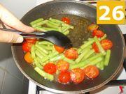 Cuocete gli ingredienti