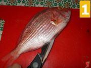 Pulite il pesce