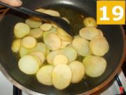 Proseguite le patate