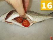 Continuate con il pesce