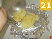 Cottura della patata