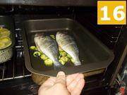 La cottura al forno