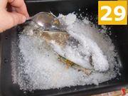 Sfilettate il pesce