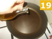 Cottura del peperone