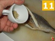 Condite il pesce
