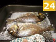 Cottura del pesce