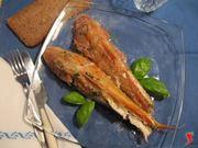 Ricetta gallinella