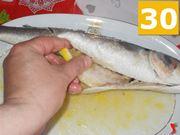Preparate il pesce