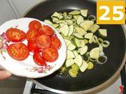 Cuocete gli ortaggi