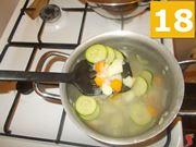 Lessare le verdure
