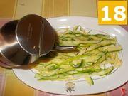 Condite le zucchine