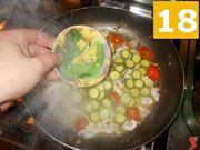 Unite le zucchine