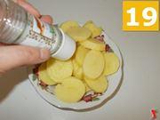 Terminate le patate