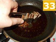 Tagliare la carne
