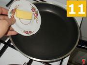 Iniziate la salsa agrodolce