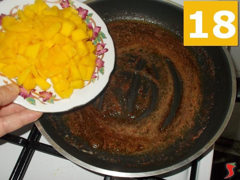 come cucinare anatra - ricette anatra faraona - ricetta anatra mango