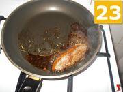 Riducete la salsa